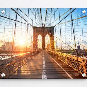 Zien is geloven. Plexiglas (acrylglas) geeft aan je foto's een bijzonder professioneel, ruimtelijk effect. De kleuren zijn met niets te vergelijken! Daar heeft je bezoek het nog weken over. HB-Creations Tilburg (Reeshof)
